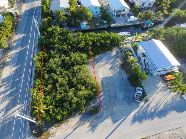 22980 Gasparilla Lane, Cudjoe Key, FL 33042 (MLS #594403) :: Coastal Collection Real Estate Inc.