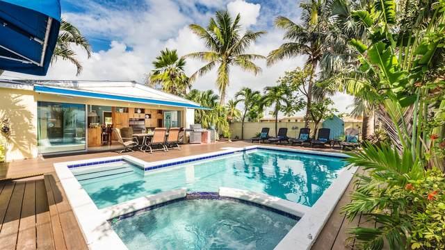 1221 Ashby Street, Key West, FL 33040 (MLS #594405) :: Brenda Donnelly Group