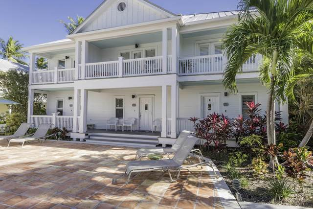 410 Porter Lane, Key West, FL 33040 (MLS #594415) :: Keys Island Team