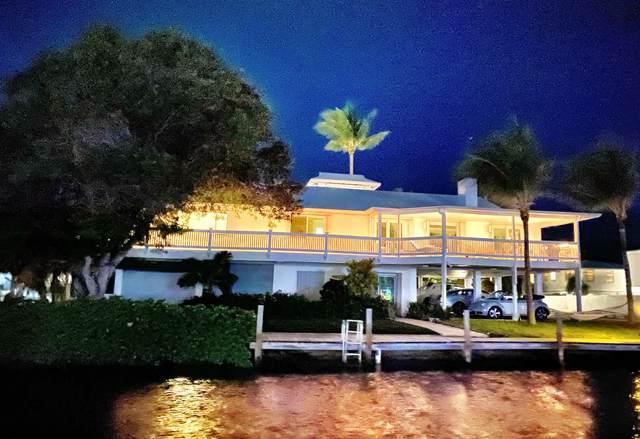 121 Alynn Place, Marathon, FL 33050 (MLS #594417) :: Brenda Donnelly Group