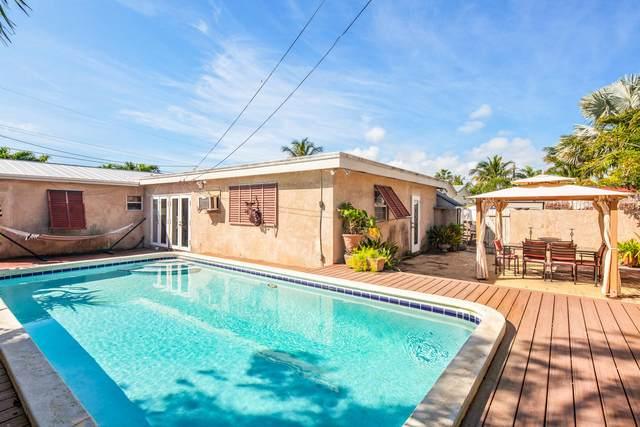1213 19Th Terrace, Key West, FL 33040 (MLS #594428) :: Keys Island Team