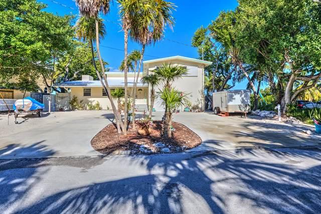 1570 52nd Street, Marathon, FL 33050 (MLS #594429) :: Jimmy Lane Home Team