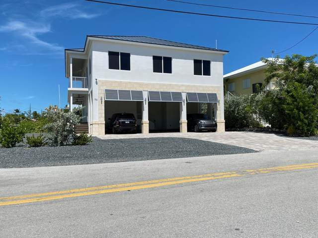 96 W Plaza Del Sol, Lower Matecumbe, FL 33036 (MLS #594435) :: Coastal Collection Real Estate Inc.