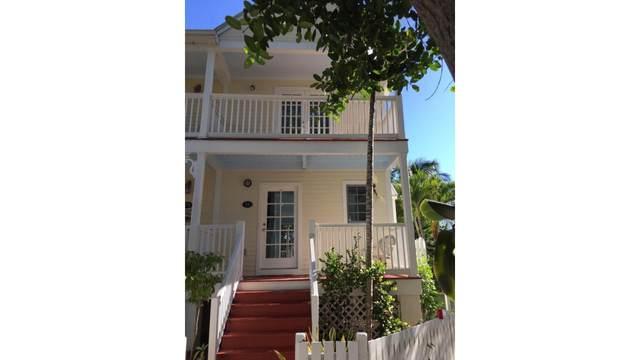 75 Spoonbill Way, Key West, FL 33040 (MLS #594438) :: Expert Realty