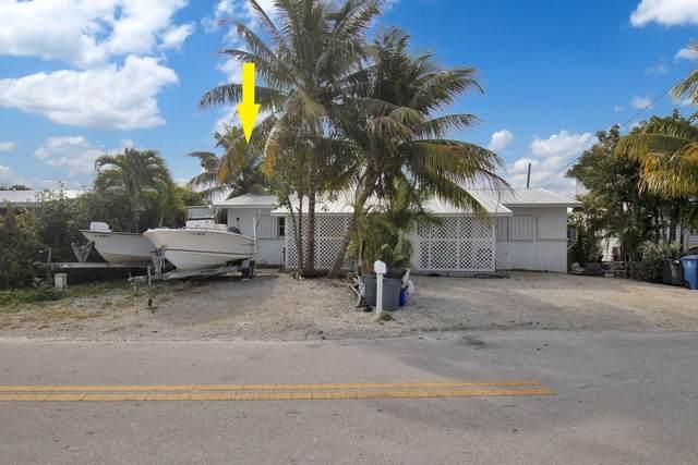 10749 3Rd Avenue Gulf, Marathon, FL 33050 (MLS #594448) :: Brenda Donnelly Group