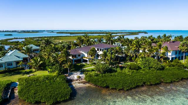 79 Cannon Royal Drive, Shark Key, FL 33040 (MLS #594451) :: Coastal Collection Real Estate Inc.