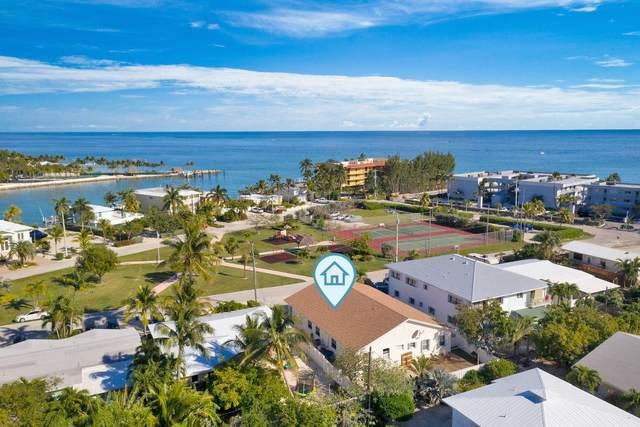 211 2nd Street, Key Colony, FL 33051 (MLS #594471) :: Jimmy Lane Home Team
