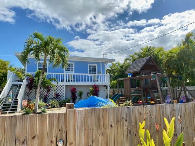529 Powell Avenue, Little Torch Key, FL 33042 (MLS #594487) :: Jimmy Lane Home Team