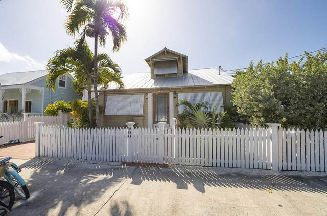 900 White Street #3, Key West, FL 33040 (MLS #594495) :: Key West Vacation Properties & Realty
