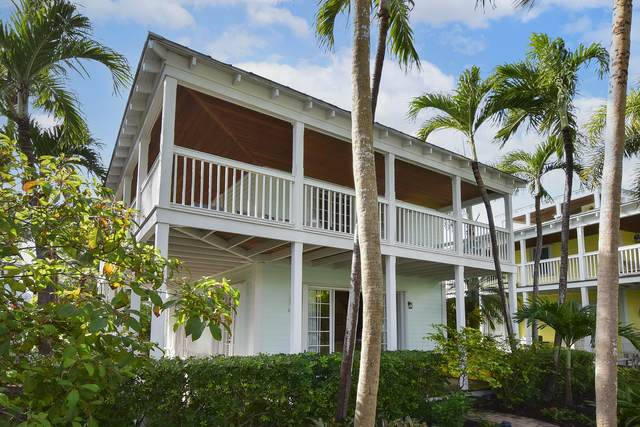 66 Sunset Key Drive, Key West, FL 33040 (MLS #594500) :: Jimmy Lane Home Team