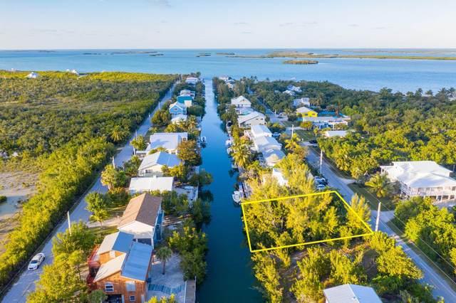 Lot 30 Loggerhead Lane, Sugarloaf Key, FL 33042 (MLS #594517) :: Coastal Collection Real Estate Inc.