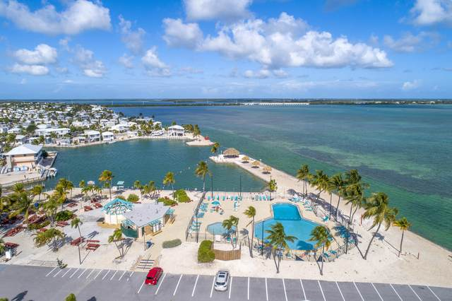 701 Spanish Main Drive #627, Cudjoe Key, FL 33042 (MLS #594526) :: Coastal Collection Real Estate Inc.