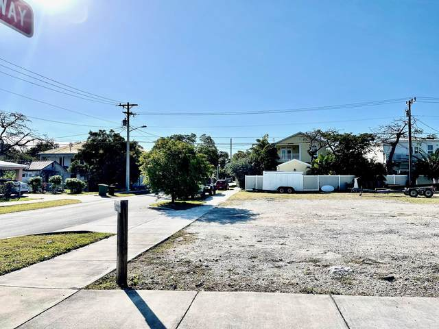 3450 Duck Avenue Lot 24, Key West, FL 33040 (MLS #594534) :: Key West Vacation Properties & Realty
