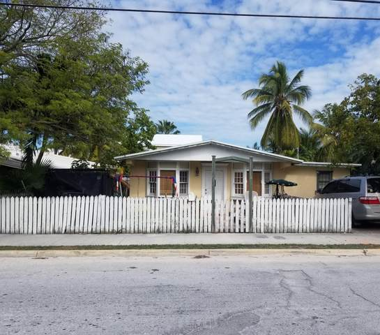 1707 Bertha Street, Key West, FL 33040 (MLS #594544) :: Infinity Realty, LLC