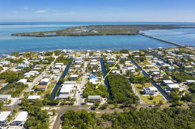 30832 Ortega Lane, Big Pine Key, FL 33043 (MLS #594547) :: KeyIsle Realty