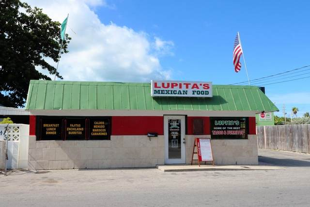 1500 Bertha Street, Key West, FL 33040 (MLS #594559) :: Brenda Donnelly Group