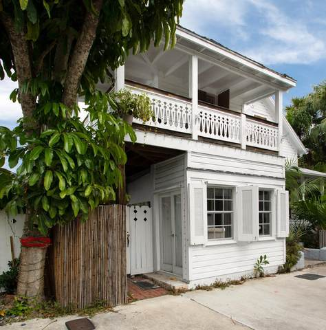609 1/2 Margaret Street, Key West, FL 33040 (MLS #594561) :: Jimmy Lane Home Team