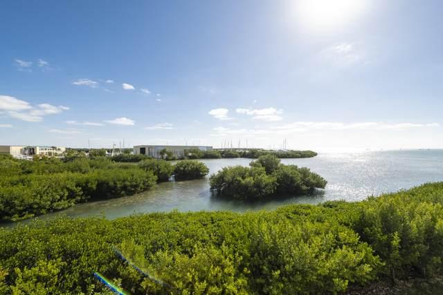 5960 Peninsular Avenue #201, Stock Island, FL 33040 (MLS #594564) :: Coastal Collection Real Estate Inc.