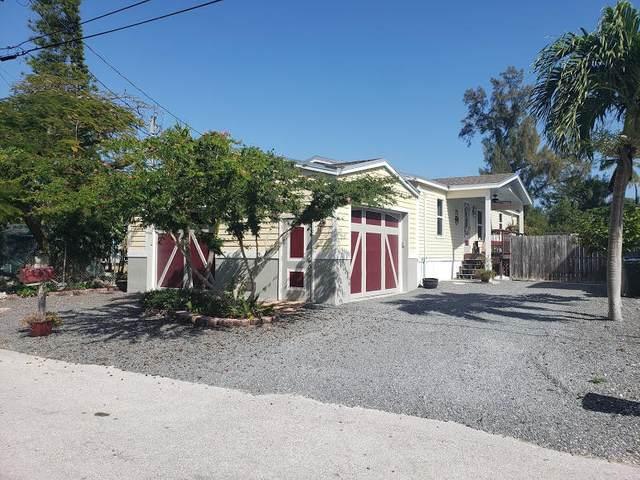 246 Cuba Road, Key Largo, FL 33070 (MLS #594575) :: KeyIsle Realty