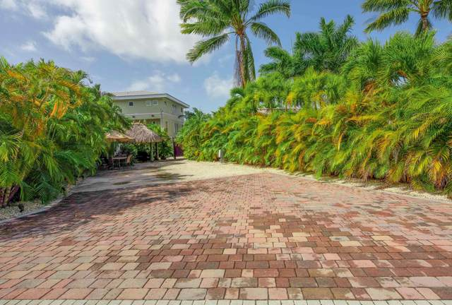 30 Park Avenue, Saddlebunch, FL 33040 (MLS #594581) :: Keys Island Team