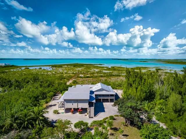 18957 Hansen Trail, Sugarloaf Key, FL 33042 (MLS #594588) :: Coastal Collection Real Estate Inc.