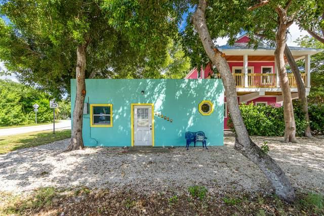 105030 Overseas Highway, Key Largo, FL 33037 (MLS #594600) :: Coastal Collection Real Estate Inc.