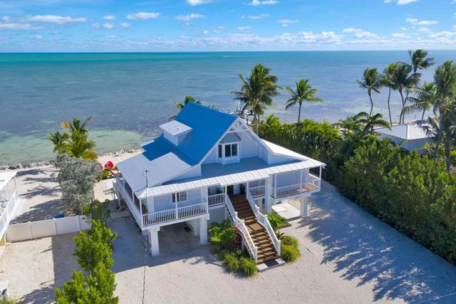 143 Columbus Drive, Lower Matecumbe, FL 33036 (MLS #594604) :: Coastal Collection Real Estate Inc.