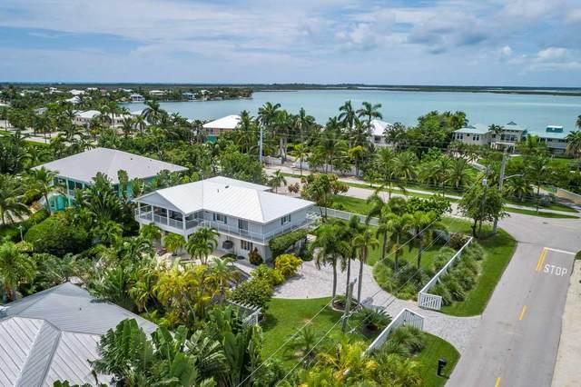 17218 E Dolphin Street, Sugarloaf Key, FL 33042 (MLS #594615) :: Key West Luxury Real Estate Inc