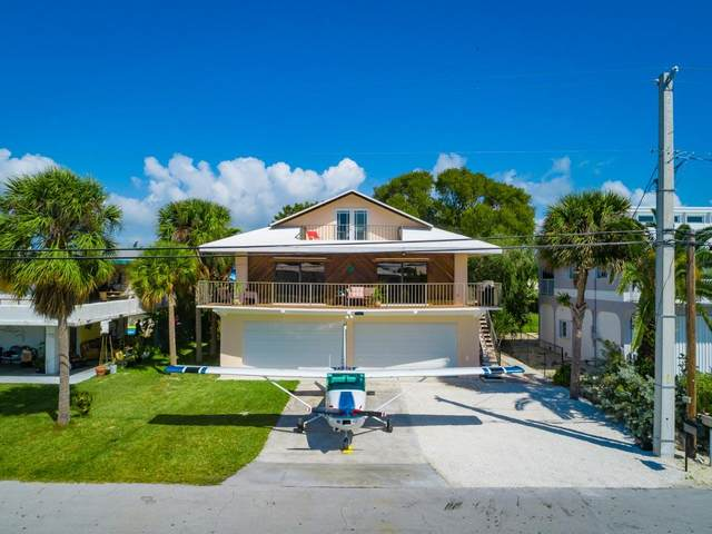 185 N Airport Drive, Summerland Key, FL 33042 (MLS #594616) :: Expert Realty