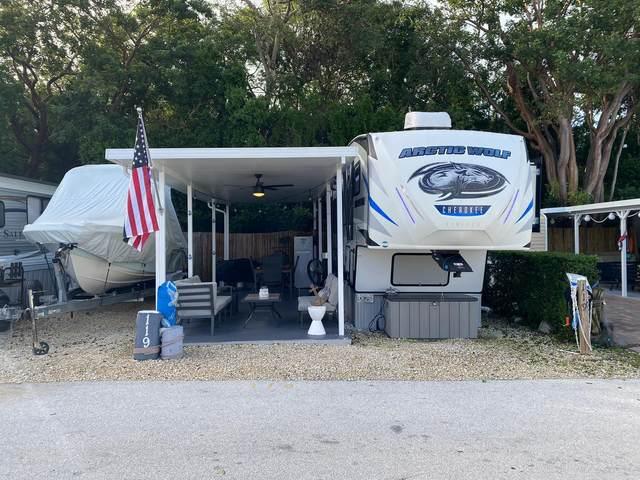 Address Not Published, Key Largo, FL 33037 (MLS #594621) :: Jimmy Lane Home Team