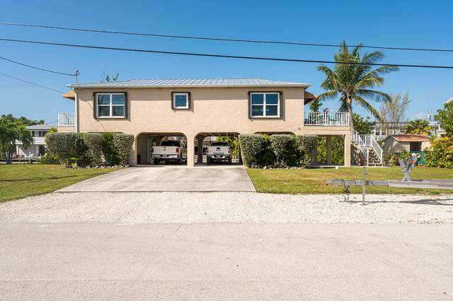 35 Calle Uno, Rockland Key, FL 33040 (MLS #594624) :: Brenda Donnelly Group