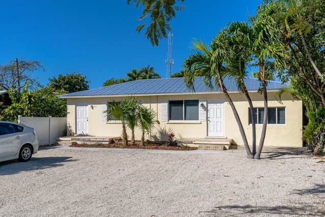 425 & 427 24th Street Ocean, Marathon, FL 33050 (MLS #594625) :: Brenda Donnelly Group