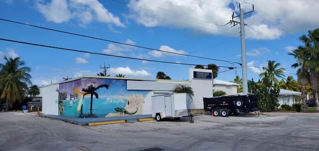 1700 Overseas Highway, Marathon, FL 33050 (MLS #594627) :: Jimmy Lane Home Team