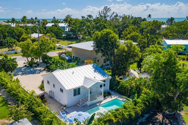 81212 Old Highway, Upper Matecumbe Key Islamorada, FL 33036 (MLS #594636) :: Jimmy Lane Home Team