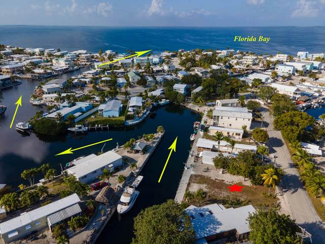 1105 Calder Road, Key Largo, FL 33037 (MLS #594648) :: Jimmy Lane Home Team