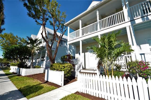7054 Harbor Village Drive, Duck Key, FL 33050 (MLS #594649) :: Jimmy Lane Home Team