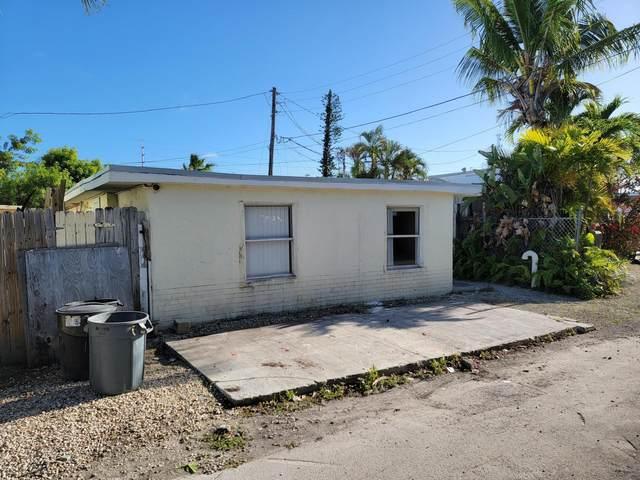 5548 Tuskegee Street, Marathon, FL 33050 (MLS #594667) :: KeyIsle Group