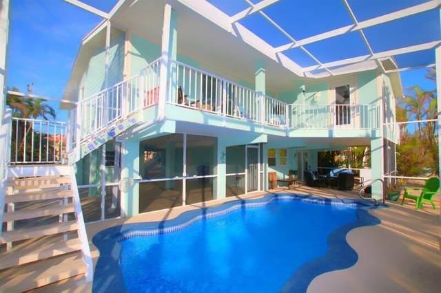 540 Sombrero Beach Road, Marathon, FL 33050 (MLS #594674) :: Jimmy Lane Home Team