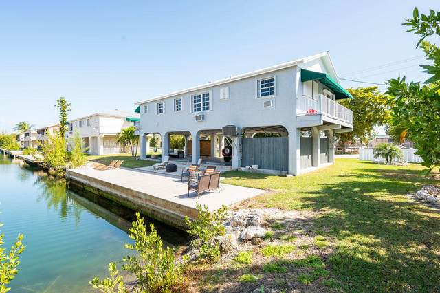 38 Calle Uno, Rockland Key, FL 33040 (MLS #594682) :: Expert Realty