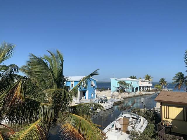 31465 Avenue F, Big Pine Key, FL 33043 (MLS #594701) :: Key West Vacation Properties & Realty