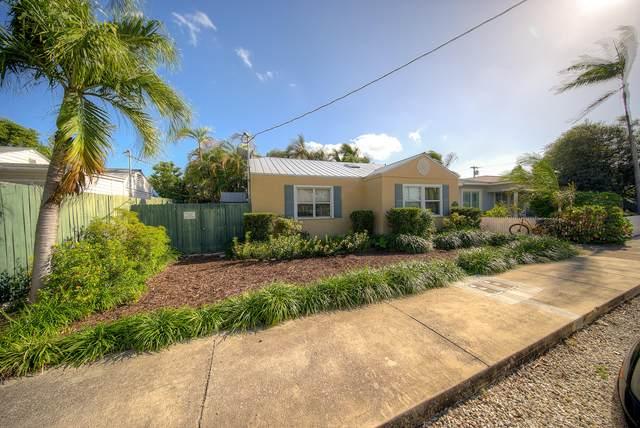 2320 Harris Avenue, Key West, FL 33040 (MLS #594702) :: Key West Luxury Real Estate Inc