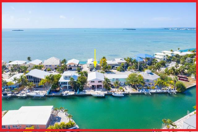 137 E Caribbean Drive, Summerland Key, FL 33042 (MLS #594705) :: Infinity Realty, LLC