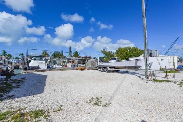 1480-1490 Oceanview Avenue, Marathon, FL 33050 (MLS #594709) :: Coastal Collection Real Estate Inc.