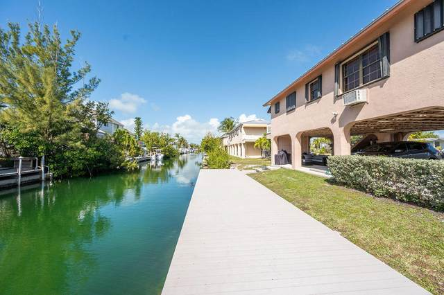36 Calle Uno, Rockland Key, FL 33040 (MLS #594710) :: Coastal Collection Real Estate Inc.