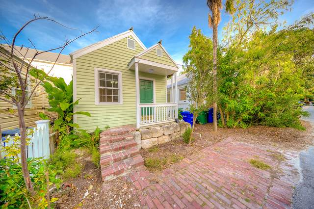 1 Nassau Lane, Key West, FL 33040 (MLS #594714) :: Jimmy Lane Home Team