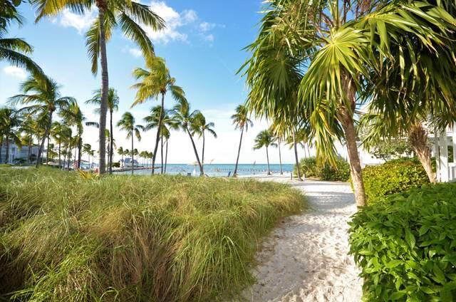 2600 Overseas Highway #75, Marathon, FL 33050 (MLS #594715) :: Infinity Realty, LLC