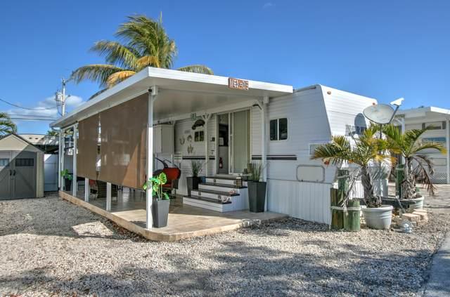 325 Calusa Street #15, Key Largo, FL 33037 (MLS #594724) :: Jimmy Lane Home Team
