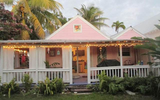 1014 Grinnell Street, Key West, FL 33040 (MLS #594729) :: Keys Island Team