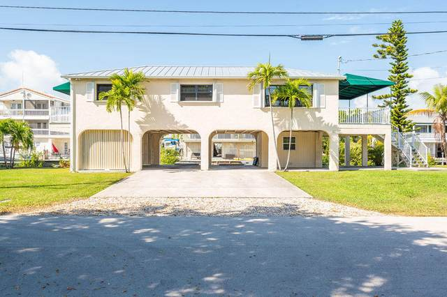 37 Calle Uno, Rockland Key, FL 33040 (MLS #594730) :: Brenda Donnelly Group