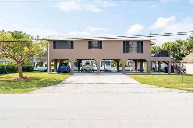 31 Calle Uno, Rockland Key, FL 33040 (MLS #594734) :: Coastal Collection Real Estate Inc.